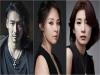 신성우-전미선-김서형, '위대한 유혹자' 출연 확정…중년 삼각 멜로 펼친다