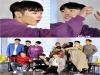'해피투게더3' 휘성, 자기노래 불리고도 '노래방 기습' 저지당한 사연은?