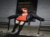 트와이스 라이브 컷 공개… MLB 볼캡으로 완성한 스트릿한 봄 패션