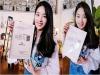 김소라, '여행가.방' 인증샷 공개