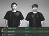 DJ 티거&지오바니, 美 비트포트 차트 21위 '수직상승'
