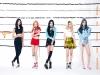 프리스틴 V, 해외 아이튠즈 싱글 차트 5개국 1위…총 26개국 TOP 10 진입