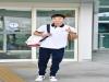 '엄친아' 로이킴, 청량감 넘치는 공항 패션으로 눈길 끌어