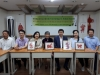 한중학술문화교류협회,  중국종이예술공예 특강개최성공