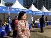 중국의날, 신경숙 중국어학원 참석