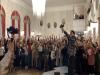 피아니스트 신지호, 러시아투어 아이돌 못지않은 폭발적인 반응, 공연장 마비