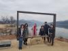 신경숙 중국어 학원 강사들, 양평 세미원 견학