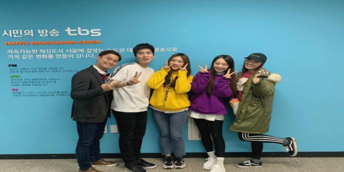 클럽소울, '유쾌한만남'서 라이브 통해 가창력 선보여