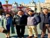 한중학술문화교류협회, 중국신화랜수버회장접견