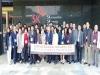 한중학술문화교류협회,  울산SK이노베이션 산업시찰