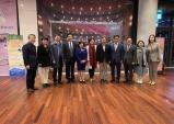 진선미 여성가족부장관, 제8회 한중심포니 오케스트라 정기연주회 참석