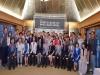 한중학술문화교류협회, 제28차 한중경제인골프대회 시상식 개최