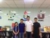 신경숙이사장, 중국교육부학생체육회 교류간담회 개최