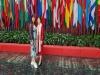 신경숙박사, 중국공자학원국제회의 참석