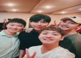 피아니스트 신지호의 Odette, 팝페라그룹 포엣의 새앨범 타이틀곡으로 21일 발매