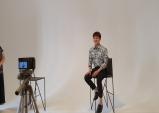 피아니스트 신지호, 러시아서 모스크바 현지 매거진 Tillit Style과 인터뷰 진행