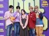 동키즈, '아이돌 라디오'에서 아이돌 레전드들의 퍼포먼스 재연
