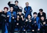 EXO 정규6집 'OBSESSION', YES24 음반 판매 1위 등극