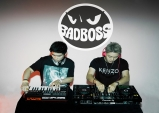 BADBOSS CREW, the first DJ artist to release smart 'KiT Album'