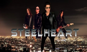 STEELHEART Invites Fans To Add Their 'Heart And Soul' To New Recording By Submitting Vocal Tracks