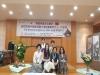 한중경제문화교육협회, 중국외교관들에게 한국전통차문화 체험